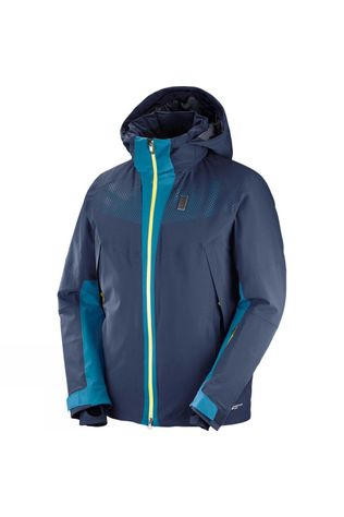 Mens Whitezone Jacket