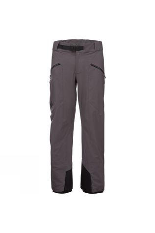 Black Diamond Mens Recon Stretch Ski Pants Slate