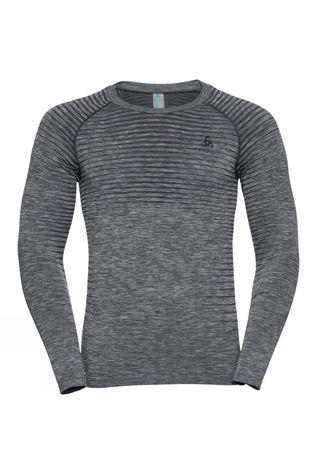 Mens Performance Light LS Crew Neck