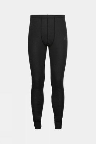Odlo Mens Active Warm Eco Baselayer Pant Black