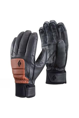 Black Diamond Spark Gloves Brick