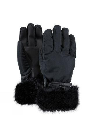 Barts Womens Empire Ski Glove Black