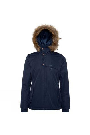 Womens Peaceful Snow Jacket
