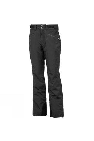 Protest Womens Kensington Snow Pants True Black