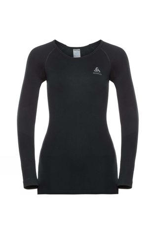 Womens Performance Warm LS Crew