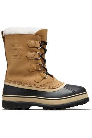 Sorel Mens Caribou Boot Buff
