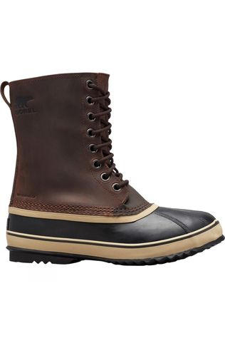 Sorel 1964 Leather Boot Tobacco