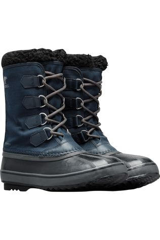 Sorel 1964 Pac Nylon Boot Collegiate Navy