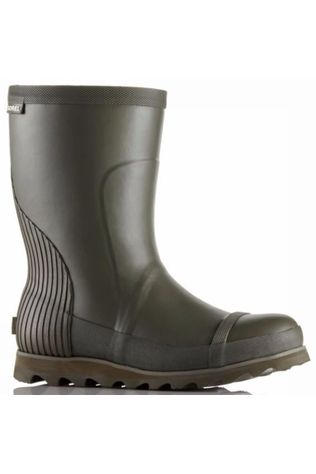 Womens Joan Rain Short Boot