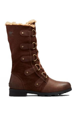 Womens Emelie Lace Boot