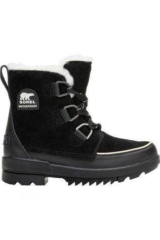 Sorel Womens Torino II Boot Black