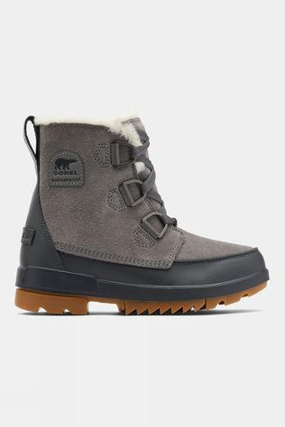 Sorel Womens Torino II Boot Quarry