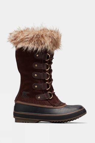 Sorel Womens Joan of Arctic Boot Cattail