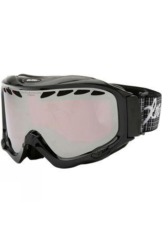 Bloc Phantom 2 Goggle Black/Vermillion