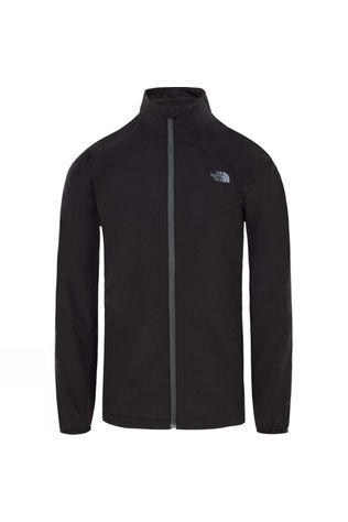 The North Face Mens Ambition Jacket TNF BLACK
