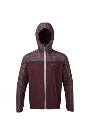 Ronhill Men's Momentum Afterlight Jacket 2019 Fig/Reflect