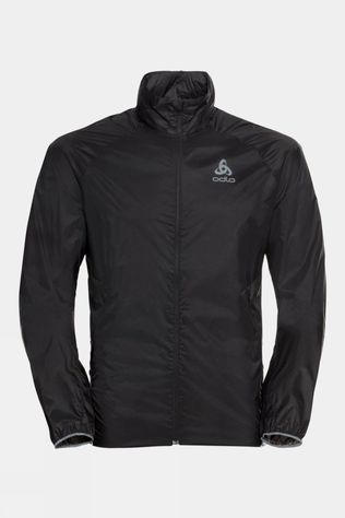 Odlo Zeroweight Dual Dry Water-Resistant Jacket Black