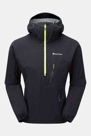 Montane Mens Minimus Stretch Ultra Pull-On Black