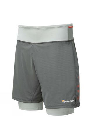 Montane Mens Trail 2Sk Shorts Shadow