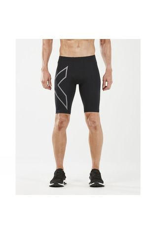 Mens Run Compression Shorts