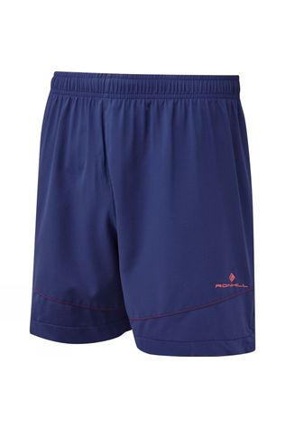 Ronhill Momentum Unlined 5in Shorts Midnight Blue