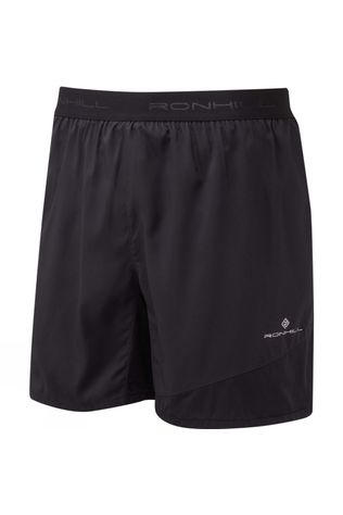 "Ronhill Men's Tech Revive 5"" Short All Black"