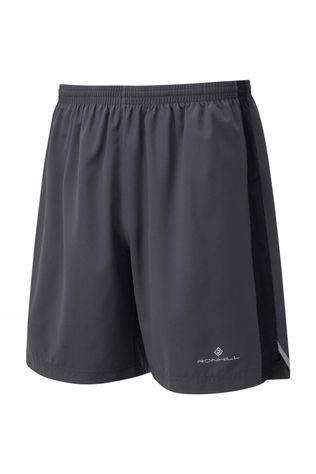 "Ronhill Men's Life 7"" Short All Black"