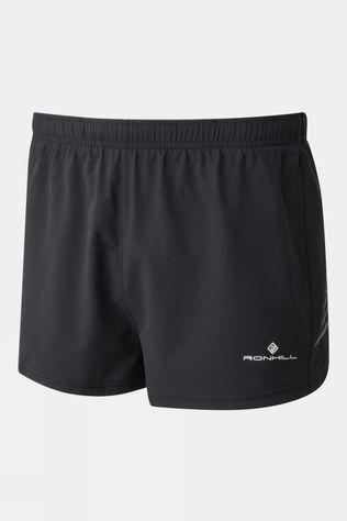 Ronhill Men's Tech Cargo Racer Short All Black