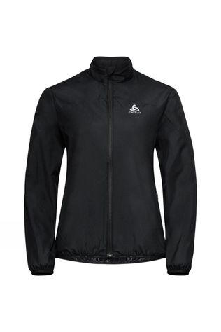 Odlo Womens Element Light Jacket Black
