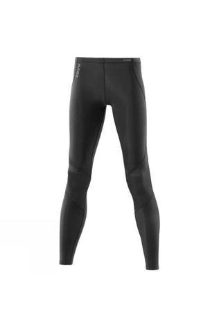 Skins Womens A400 Long Compression Tights Black