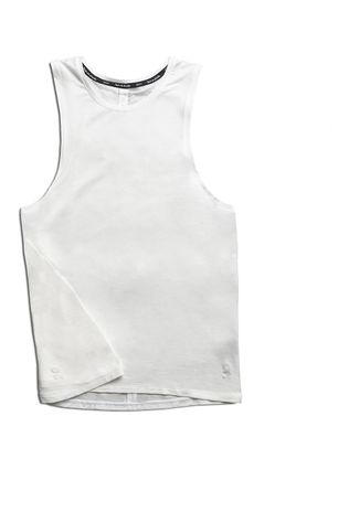 On Womens Active Tank White