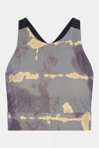 Varley Womens Sherman Bra Golden Tie Dye