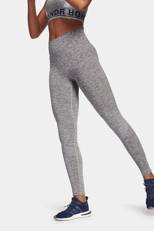 LNDR Womens Eight Eight Leggings Grey Marl