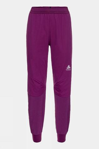 Odlo Womens Zeroweight Warm Pants Charisma