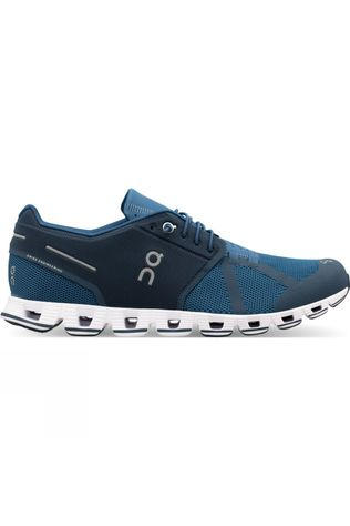 On Mens Cloud Blue / Denim