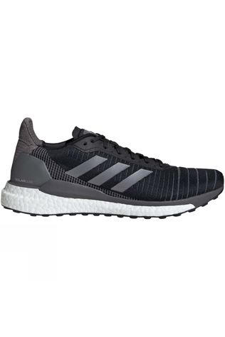 Adidas Men's Solar Glide 19 Core Black