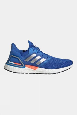 Adidas Men's Ultraboost 20 Football Blue