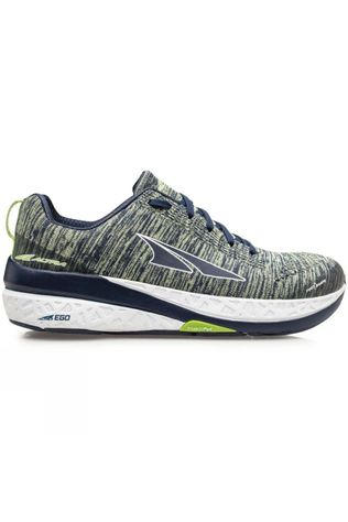 Altra Men's Paradigm 4.5 Blue/Green