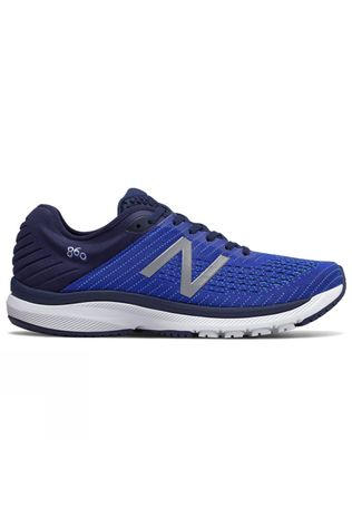 New Balance Men's 860 v10 Blue