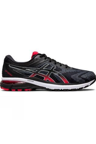 Asics Men's Gel GT2000 v8 BLACK/SHEET ROCK