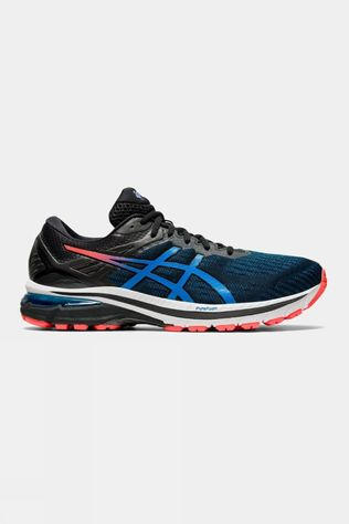 Asics Mens Gel GT-2000 v9 Black/Directoire Blue