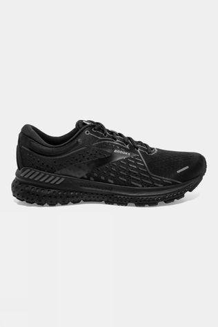 Brooks Men's Adrenaline GTS 21 Extra Wide Black/Black/Ebony