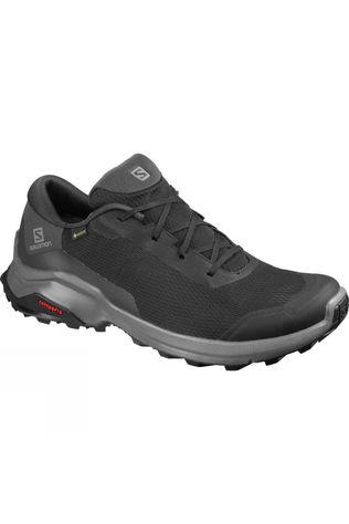 Salomon X Reveal GTX Shoe Black/Phantom/Magnet