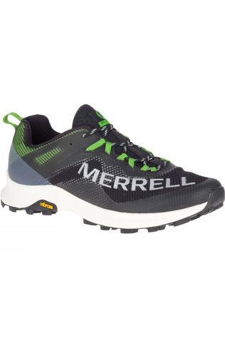Merrell Merrel Mtl Long Sky Black / Lime