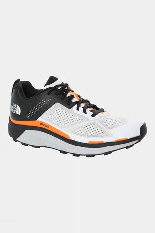 The North Face Mens Vectiv Enduris Shoe TNF White/TNF Black