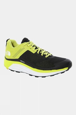 The North Face Mens Vectiv Enduris Shoe Sulphur Spring Green/Tnfblack