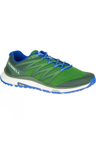 Merrell Bare Access XTR Shoes Lime
