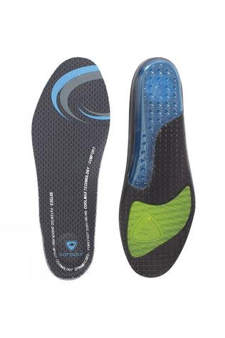 Sofsole Womens Airr Insole Shoe No Colour