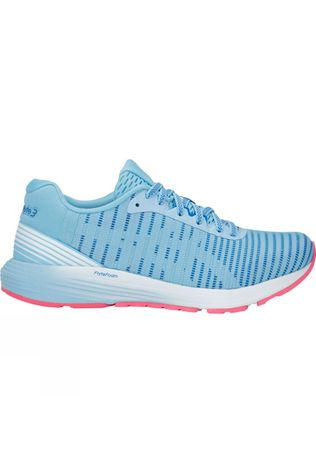 Asics Womens Dynaflyte 3  Skylight/White