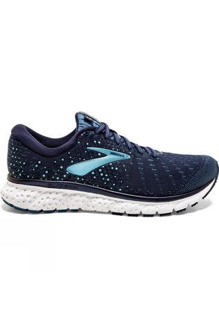 Brooks Women's Glycerin 17 Navy/Stellar/Blue
